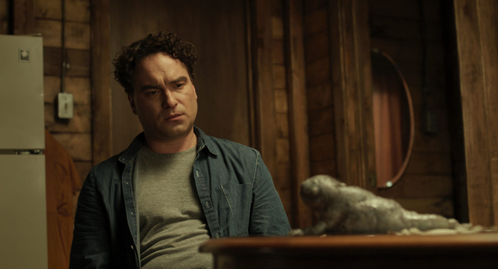 [ITHACA FANTASTIK] REVIEW: THE MASTER CLEANSE