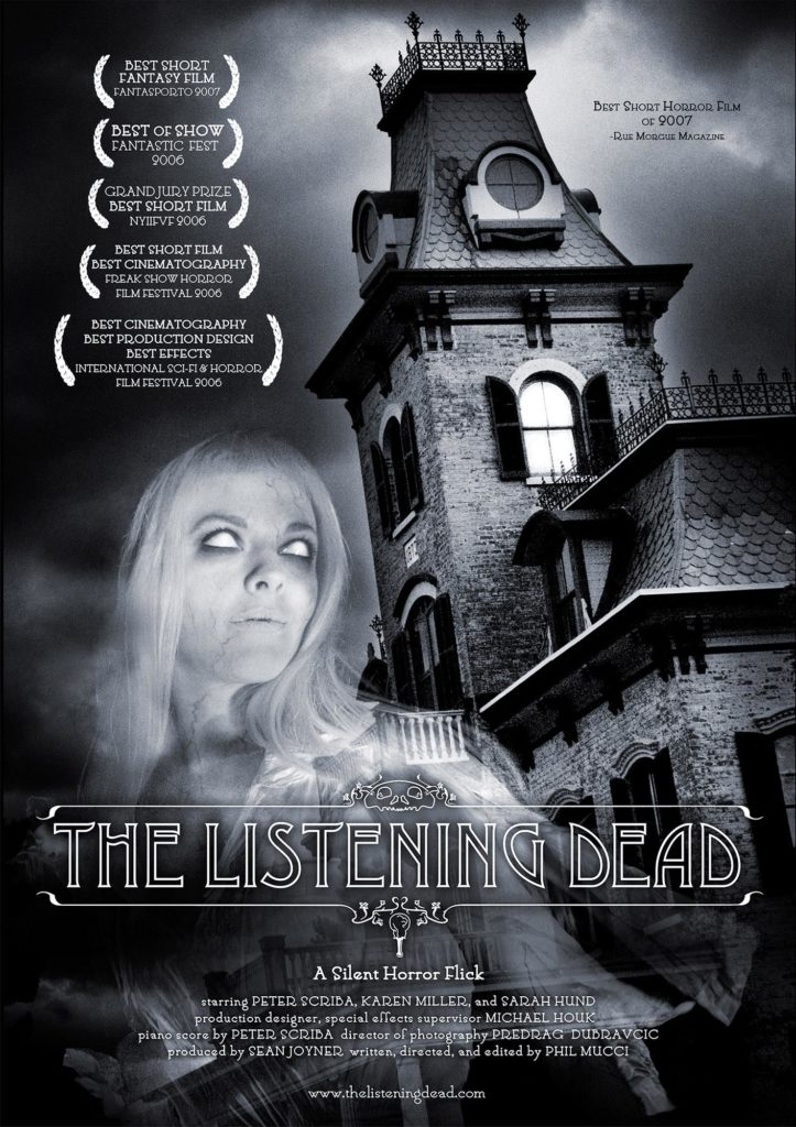 the-listening-dead-poster