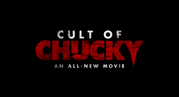 [COMING THIS HALLOWEEN!] CULT OF CHUCKY (2017)