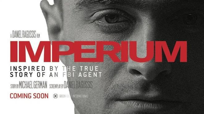 [STRAIGHT OUTTA STRAIGHT-TO-VIDEO] IMPERIUM (2016)