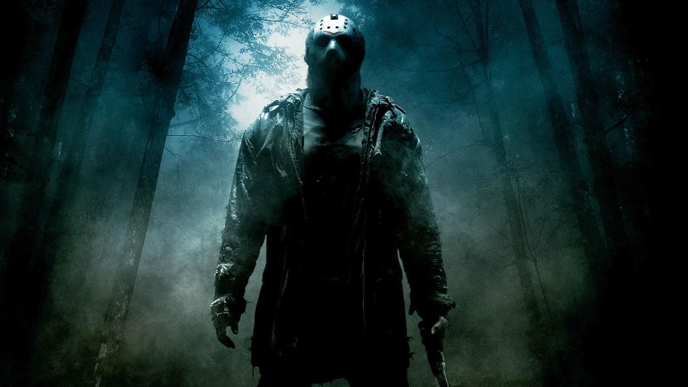 [MY HORROR SHAME LIST] THE 'FRIDAY THE 13TH' FRANCHISE