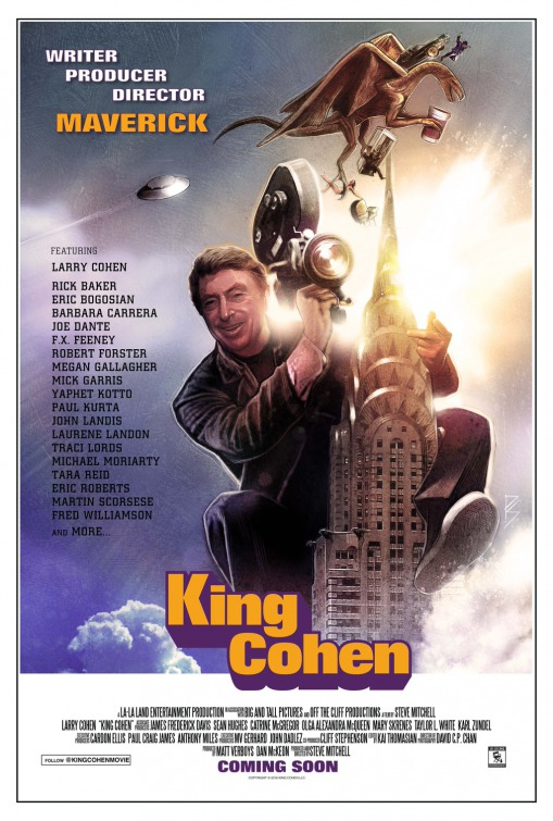 king_cohen