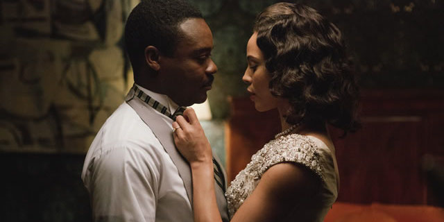 [MOVIE OF THE DAY] SELMA (2014)