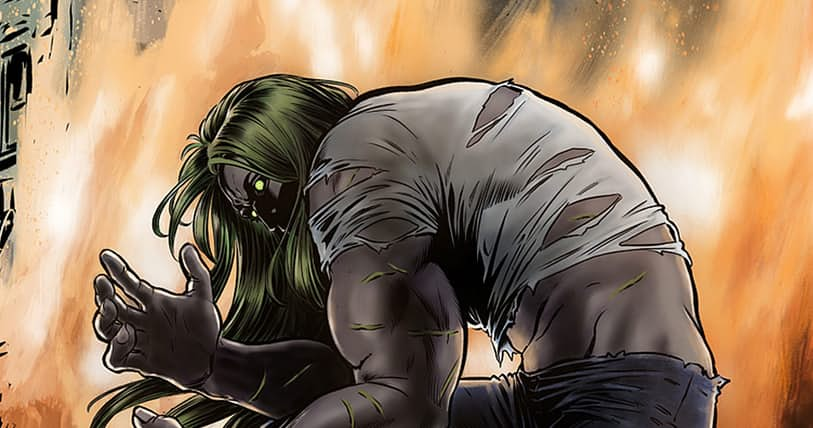 [GRINDHOUSE COMICS COLUMN] HULK #1 AND THE INEVITABLE FAILURE OF MARVEL NOW! 2.0