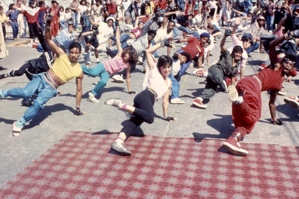 [BLACK-HISTORY-MONTH WEEK] THE CULTURAL SIGNIFICANCE OF BREAKIN' & BREAKIN' 2: ELECTRIC BOOGALOO
