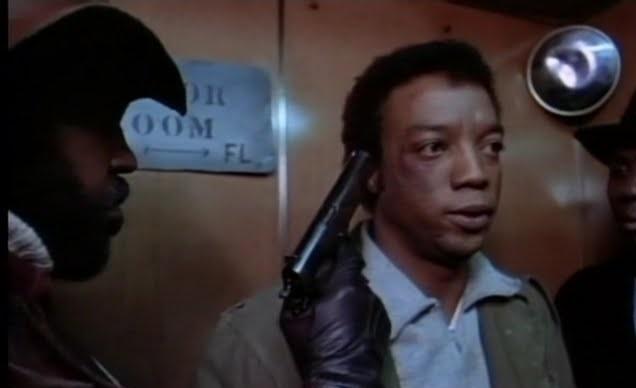 [BLACK-HISTORY-MONTH WEEK] GORDON'S WAR (1973)
