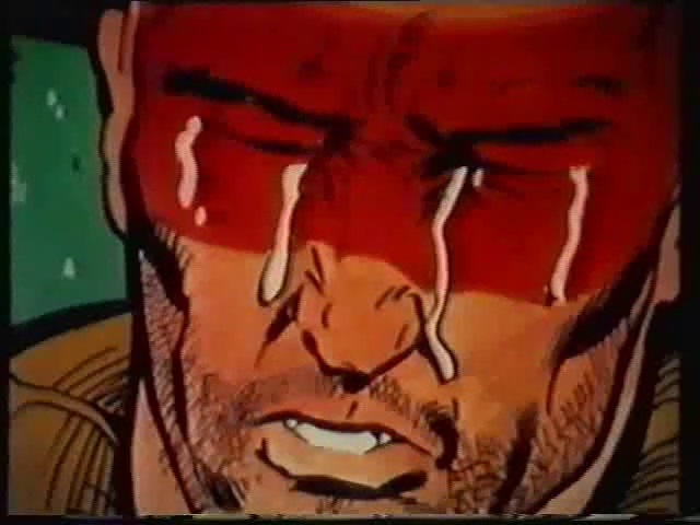 RAGNAROK (1982): THE FORGOTTEN ANIMATED SCI-FI FILM WRITTEN BY ALAN MOORE!