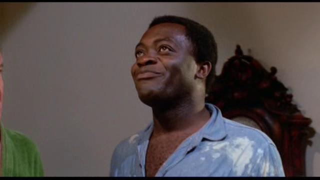 [BLACK-HISTORY-MONTH WEEK] BONE (1972)