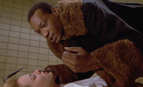 [BLACK-HISTORY-MONTH WEEK] URBAN HORROR AND THE TURBULENT '90S
