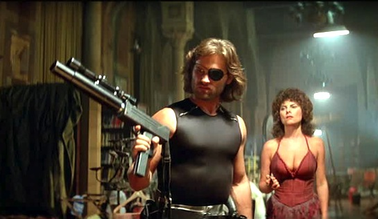 [REMAKE NEWS] ROBERT RODRIGUEZ TO DIRECT ESCAPE FROM NEW YORK
