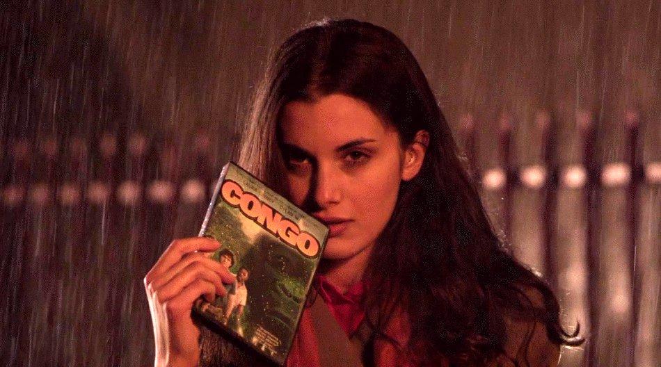 BOSTON UNDERGROUND FILM FESTIVAL: DAY TWO!
