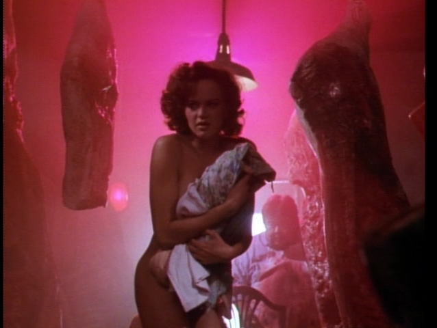 [CINEMA OF THE DEVOID] SILENT NIGHT DEADLY NIGHT 4: THE INITIATION (1990)