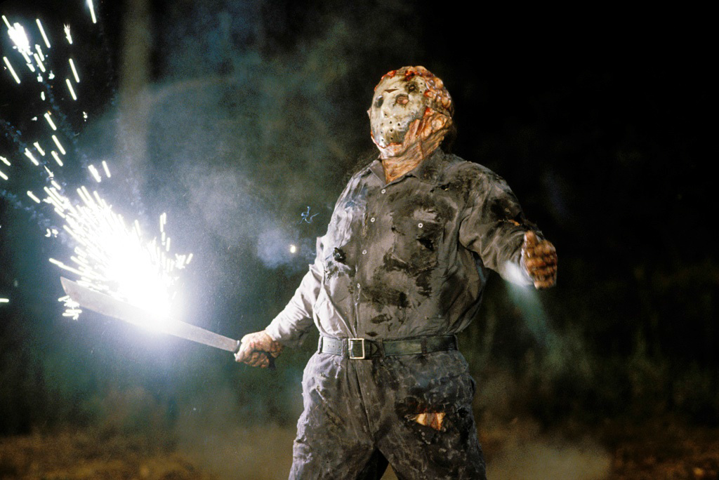 [CINEMA OF THE DEVOID] JASON GOES TO HELL: THE FINAL FRIDAY (1993)