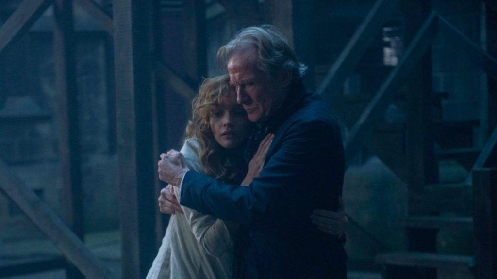 [MOVIES OF THE NEAR-FUTURE] THE LIMEHOUSE GOLEM (2017)