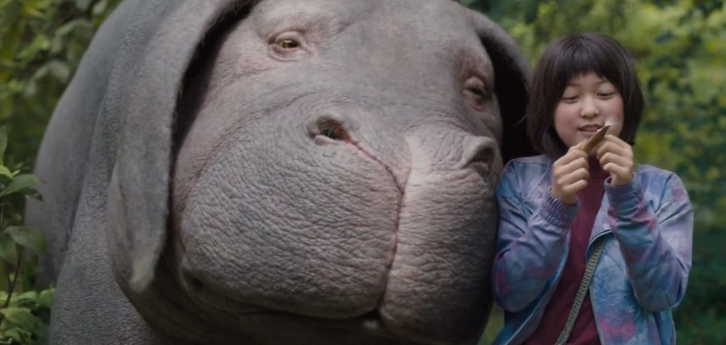 [CONTEST] Want To See Bong Joon Ho's OKJA For Free In Chicago? We can help with that.