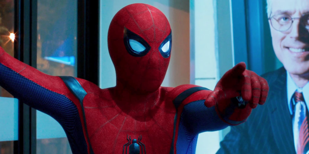 [THEATRICAL REVIEW] 'SPIDER-MAN: HOMECOMING' IS A THRILLING — IF FAMILIAR — SUMMER BLOCKBUSTER