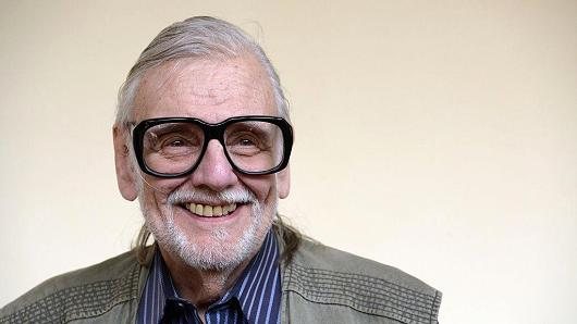 [THE DAILY GRINDHOUSE PODCAST] WE LOVE YOU, GEORGE A. ROMERO!
