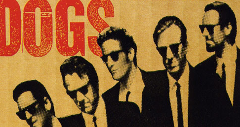 [PODCAST] GRINDHOUSE GROOVES VOL. 1, RESERVOIR DOGS-1992