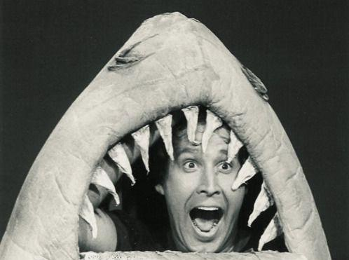 [THE DAILY GRINDHOUSE PODCAST] JAWS-PLOITATION!