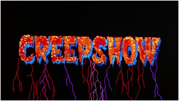 CREEPSHOW: ROMERO'S MORALITY BETWEEN THE PANELS