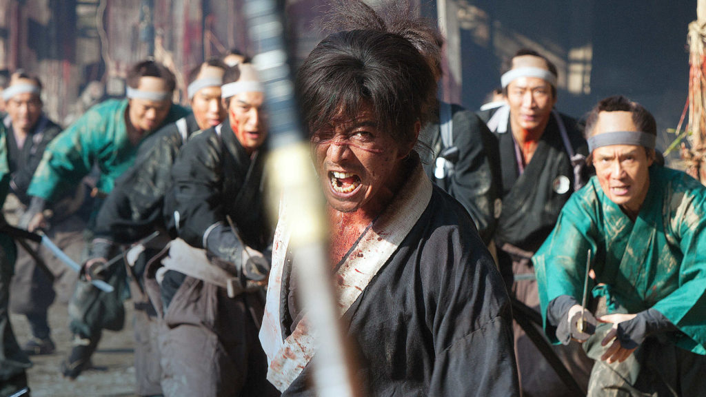 [TRAILER DROP] BLADE OF THE IMMORTAL