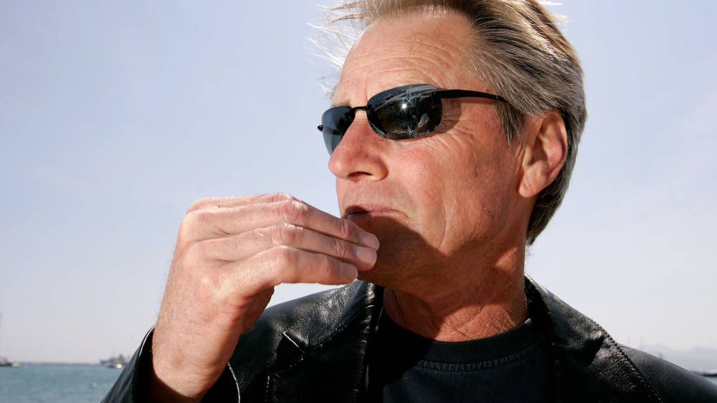 [THE DAILY GRINDHOUSE PODCAST] THE SAM-CAST: RIP SAM SHEPARD