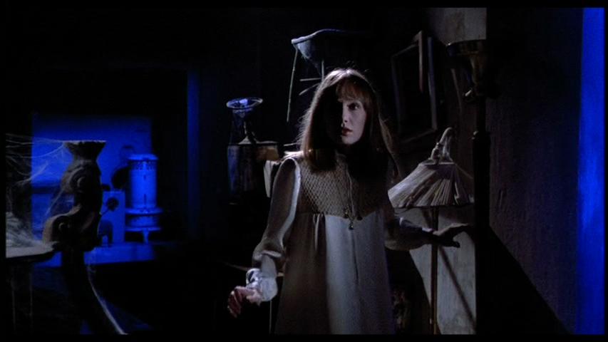 [DOIN' THE NASTIES] INFERNO (1979)
