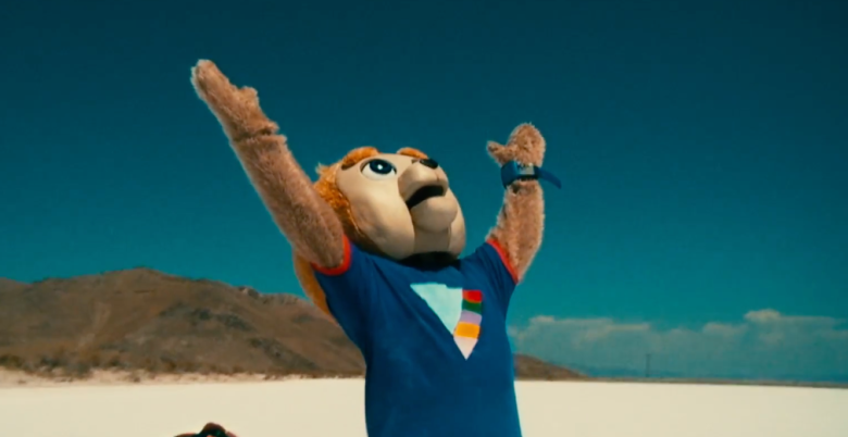 [PLAYING NOW IN SELECTED THEATERS!] BRIGSBY BEAR (2017)