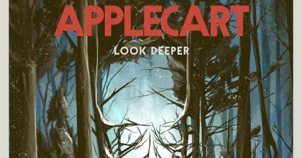 [FESTIVAL REVIEW] Barbara Crampton Shines In Charming 'APPLECART'