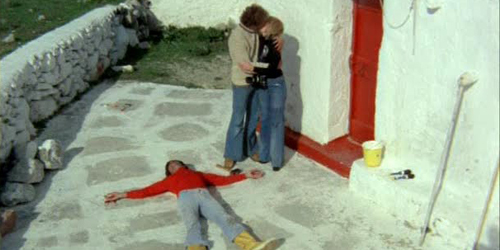 [DOIN' THE NASTIES] ISLAND OF DEATH (1976)