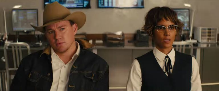 [IN THEATERS NOW] KINGSMAN: THE GOLDEN CIRCLE (2017)