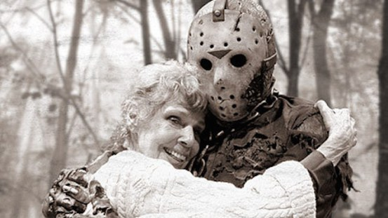 [THE BIG QUESTION] WHO'S THE SCARIEST MOTHER IN FILM HISTORY?