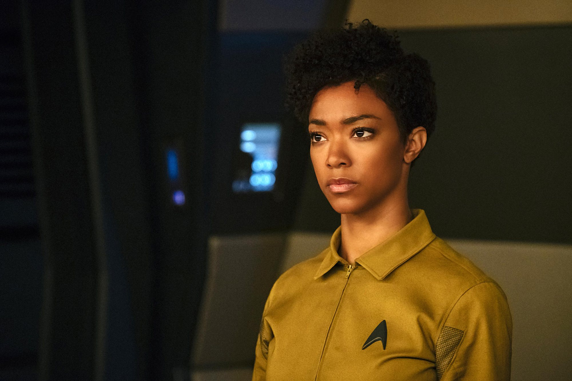 "[STAR TREK: DISCOVERY] EPISODE 3: ""CONTEXT IS FOR KINGS"""