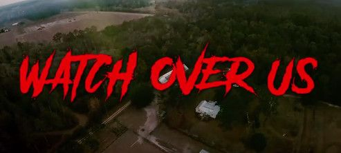 [THE DAILY GRINDHOUSE INTERVIEW] AVERY KRISTEN POHL OF 'WATCH OVER US'