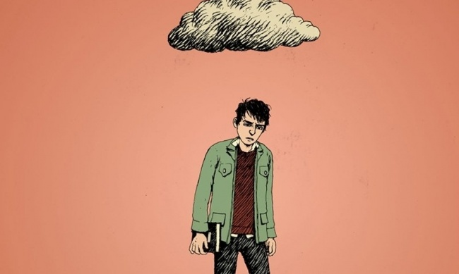 [GRINDHOUSE COMICS COLUMN] 'CARTOON CLOUDS' BY JOSEPH REMNANT