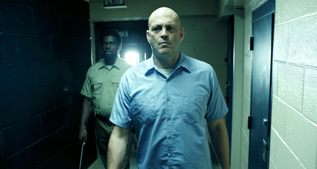 [IN THEATERS NOW!] BRAWL IN CELL BLOCK 99 (2017)