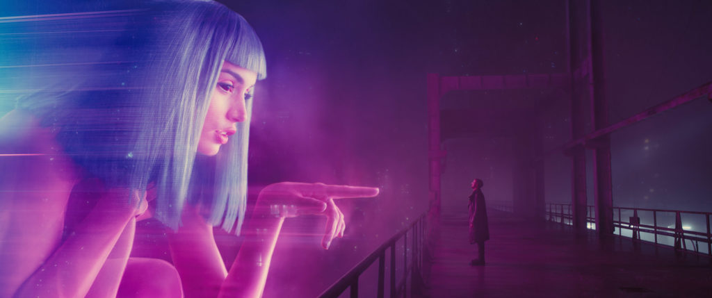 [IN THEATERS NOW!] BLADE RUNNER 2049 (2017)