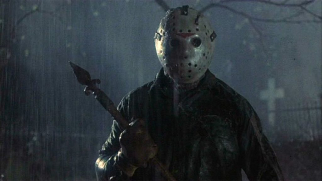 [THE BIG QUESTION] WHAT'S YOUR FAVORITE 'FRIDAY THE 13TH' KILL?