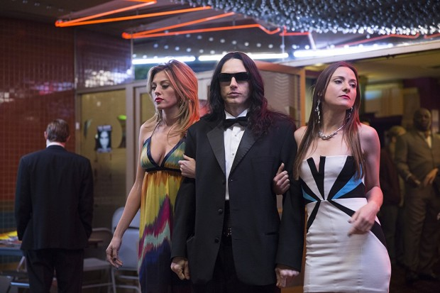 [IN THEATERS NOW] THE DISASTER ARTIST (2017)