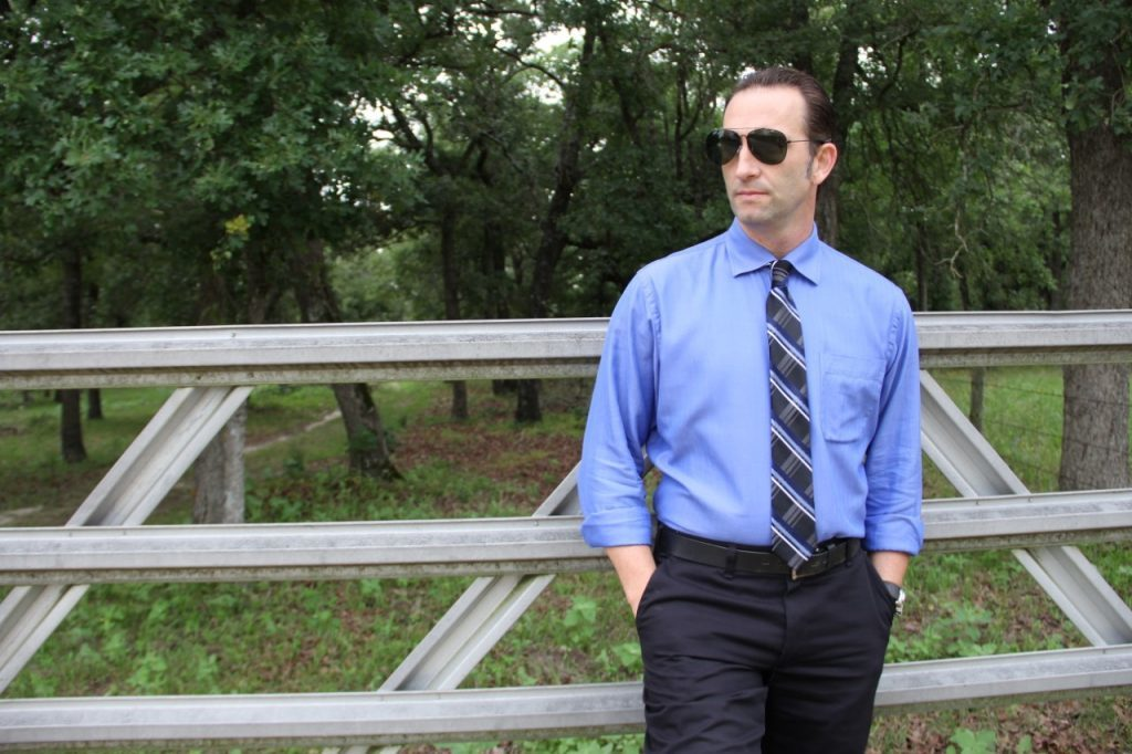 [THE DAILY GRINDHOUSE INTERVIEW] KEVIN SIZEMORE, STAR OF 'SIGHTINGS'