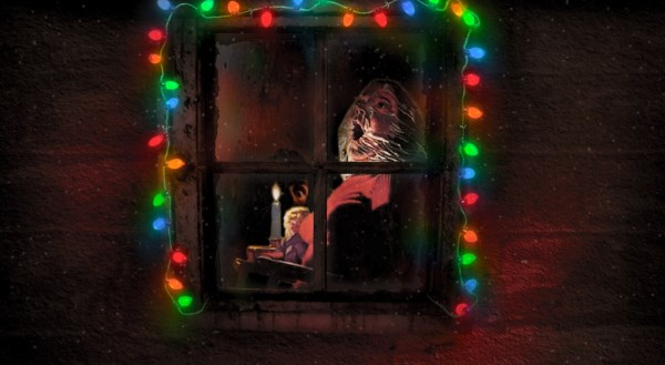 [BOOK REVIEW] YULETIDE TERROR: CHRISTMAS HORROR ON FILM AND TELEVISION