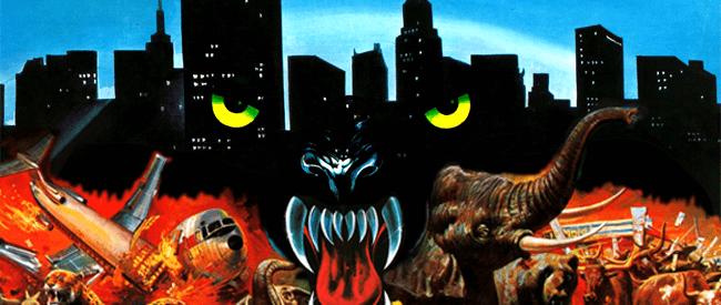Wild Beasts Film