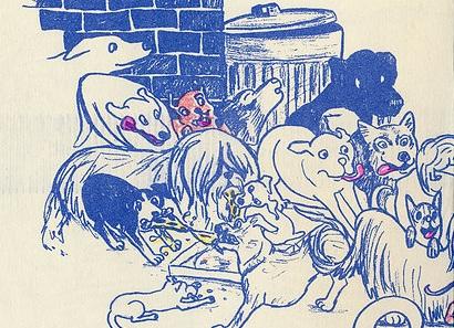 "[GRINDHOUSE COMICS COLUMN] SARAH ROMANO DIEHL'S ""CRUST"""