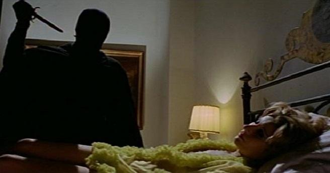 [MY EXPLOITATION EDUCATION] SLAUGHTER HOTEL (1971)