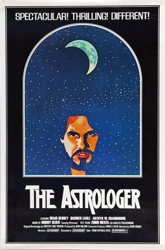 Craig Denney's THE ASTROLOGER