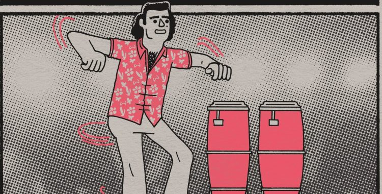 [GRINDHOUSE COMICS COLUMN] IS THIS GUY FOR REAL? THE UNBELIEVABLE ANDY KAUFMAN