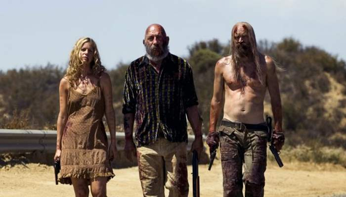 [IS THE FIREFLY FAMILY BACK?] ROB ZOMBIE TEASES PRODUCTION ON '3 FROM HELL'