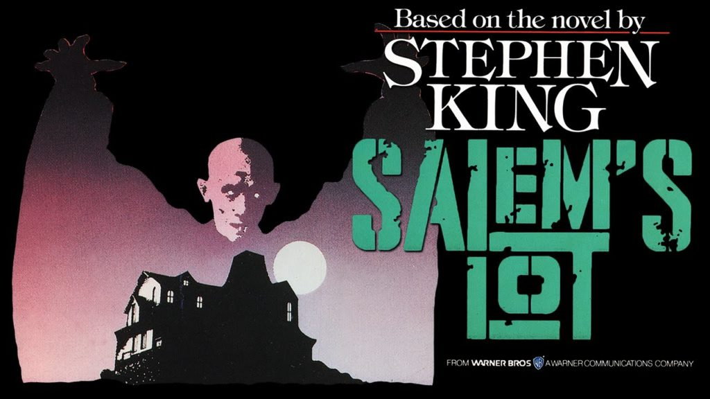 [KING OF ALL MEDIA] SALEM'S LOT (1979)