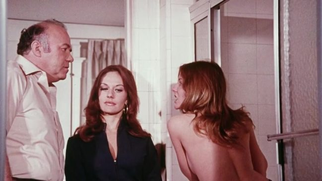 [MY EXPLOITATION EDUCATION] DID BABY SHOOT HER SUGARDADDY? (1972)