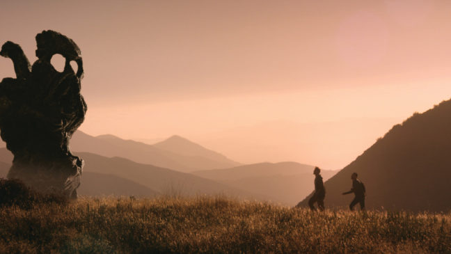 [TRAILER DROP] THE ENDLESS
